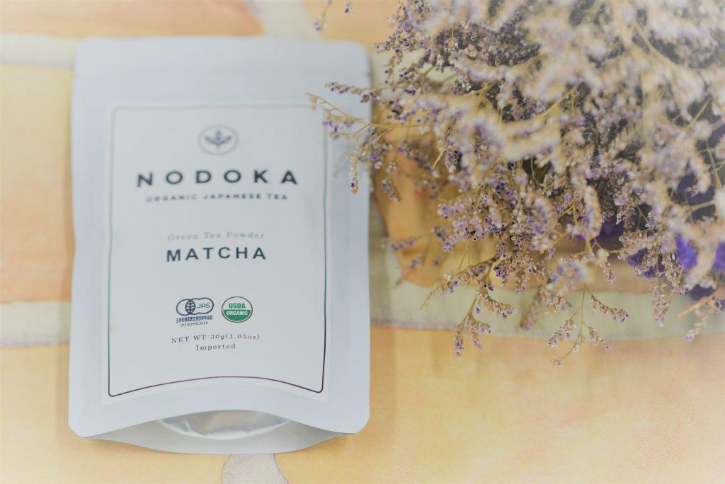 日本で約3%!のオーガニック認証の国産茶葉を使用した、全く新しいスタイルのパウダー茶とは