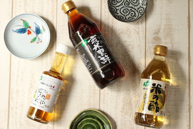 買うだけで日本の有機農家に還元される!90年もの歴史を継承する奇跡の有機ビネガー。