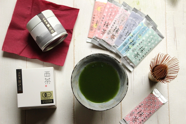 20年以上前から農薬や化学肥料を使わずにお茶を栽培!大変な手間と時間をかけて育てられた、貴重な国産の有機抹茶と緑茶