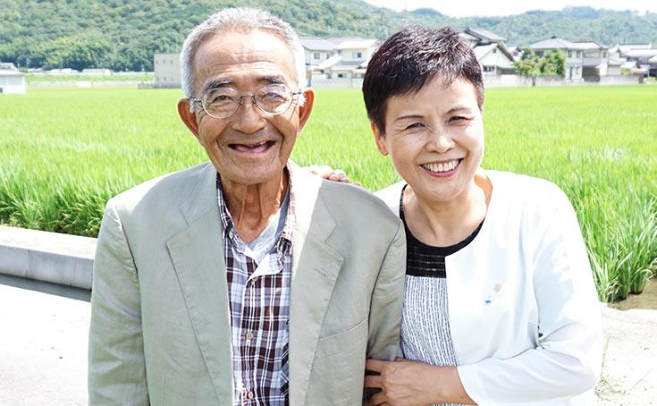 """""""奇跡のリンゴ""""木村秋則さん率いる「木村式自然栽培」と、発酵研究30年の力で誕生した、驚異的なパワーを持つ酵素玄米パウダーの開発ストーリー"""