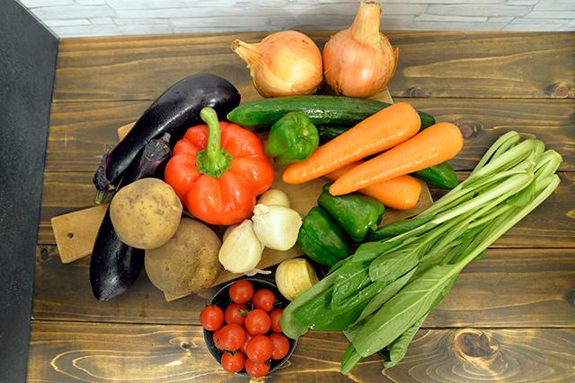 世界レベルのオーガニック基準「有機JAS認証」の野菜にこだわる理由とは? 家族の健康や自然農法野菜の畑、海の環境などが教えてくれたこと。