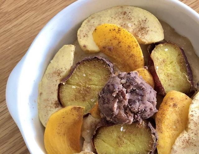 本葛を使って簡単! 葛デザートレシピ|ヴィーガンカスタードクリームの作り方