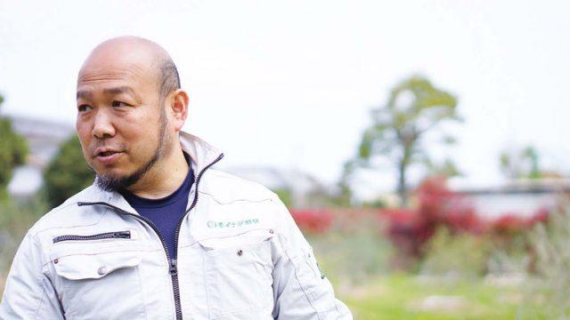 機械開発業からオーガニック・オリーブ栽培の道へ。オリーブの葉の魅力を伝え、長崎ブランドを全国に広げたい!