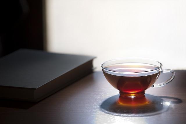 冬こそルイボスティーがおすすめな理由|2種類のルイボスティーを飲み比べ
