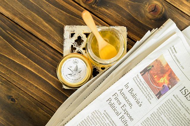 ガンになって分かったオーガニックの大切さ|発がん性物質薬剤を使わないオーガニック養蜂家に取材しました。