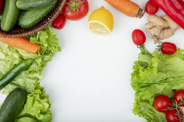 販売用と家庭用を分けて「自分達の野菜に農薬を使わず出荷用には農薬を使う」ことは、人としてやりたくない。